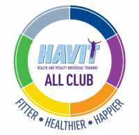 HAVIT Fitness - Personal Fitness Training