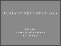 Janey Evers Interiors