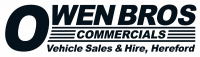 Owen Bros Commercials – Sales & Hire