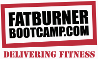 Fat Burner Boot Camp Cannock