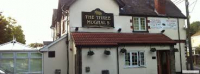 The Three Mughals Restaurant