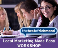 Local Marketing Made Easy Workshops