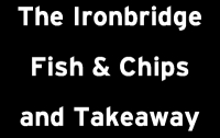 Ironbridge Fish and Chips & Takeaway