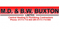 MD & BW Buxton Ltd