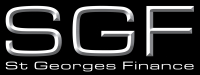St Georges Finance