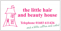 The Little Hair and Beauty House