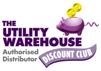 Utility Warehouse Authorised Distributors, Sandy & Aimi Burt