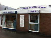 Bob Smith Carpets and Beds