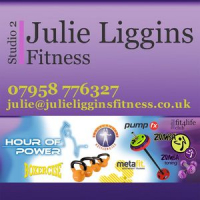 Julie Liggins Fitness