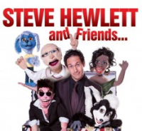 The Steve Hewlett Show