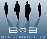 Business over Breakfast - Coventry