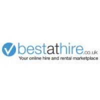 Best at Hire Ltd | Hired Equipment