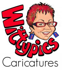 Wittypics – Caricature & Cartoon Artist