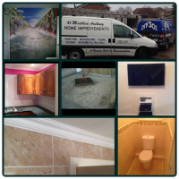 Matthew Anthony Home Improvements