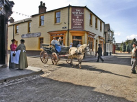 Blists Hill Victorian Town - Museums Telford