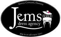 JEMS Dress Agency
