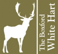 The Boxford White Hart