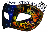Oswestry Makes 2014