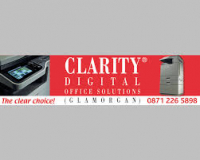 Clarity Copiers Newport