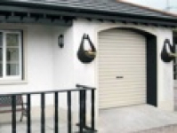 Coast to coast Garage Doors - Okehampton Area