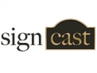 Signcast - Traditional Cast Signs in Wolverhampton