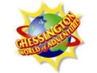 Chessington World of Adventures & Zoo - Kingston