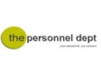The Personnel Dept