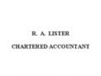 R A Lister Chartered Accountants