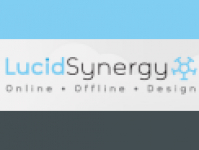 Lucid Synergy Graphic Design