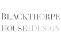 Blackthorpe House and Design
