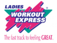 Ladies Workout Express Swinton