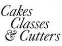 Cakes, Classes & Cutters - Wedding Cake Makers