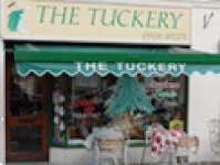 The Tuckery Cafe, Warwick