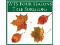 WTS Four Seasons Tree Surgeons