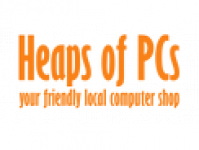 Heaps of PCs