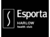 Esporta Health and Fitness Classes