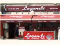 Legends Restaurant