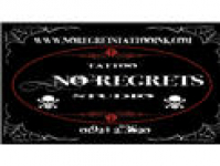 No Regrets Tattoo Studio