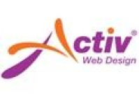Activ Web Design Edinburgh