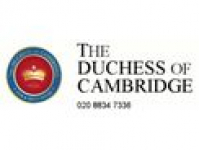 Duchess of Cambridge Pub