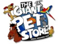 The Giant Pet Store