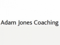 Adam Jones Coaching