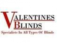 Valentines Blinds