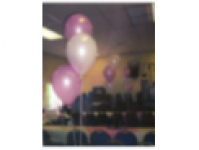 1st Class Balloons and Party Planning