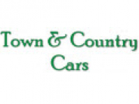 Town & Country Cars -  Rugeley Taxi