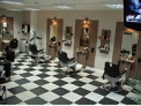 The Hythe Barber Shop