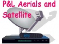 P & L Aerials and Satellite