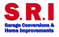 SRI Garage Conversions