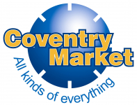 Coventry Market Shopping Centre