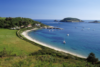 LIBERATION DAY BREAKS FROM £360 PER PERSON AT HERM'S WHITE HOUSE HOTEL
